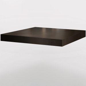 Rechthoek Horeca tafelblad 120 x 70