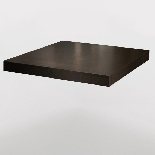70 x 70 vierkant Horeca tafelblad