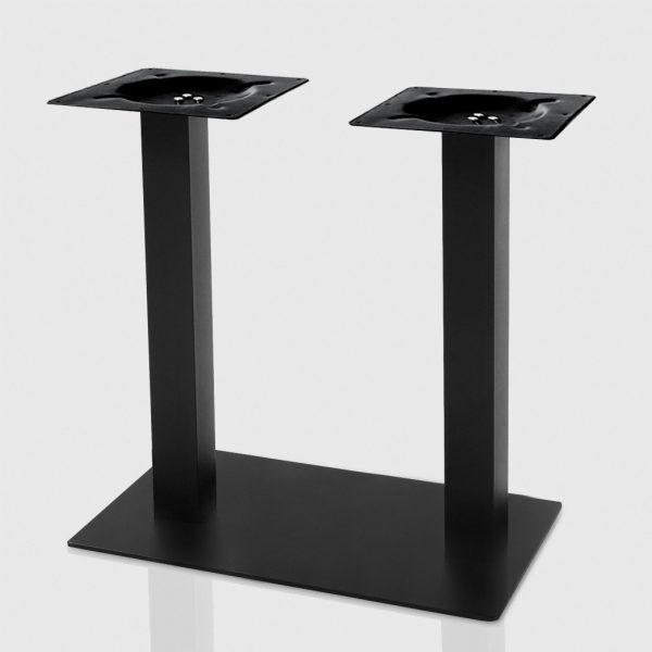 twin tafel onderstel 70x 40